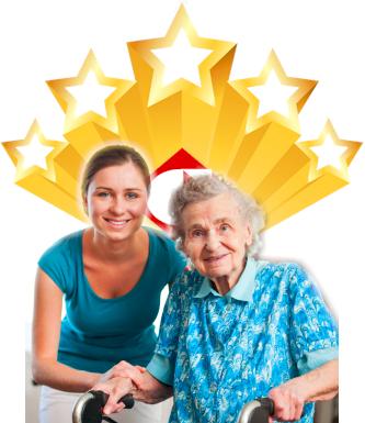 Homecare software